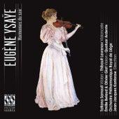 Ysaÿe: Harmonies du soir by Various Artists