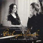 Bach på svenska – Tyska klockorna by Gunnar Idenstam
