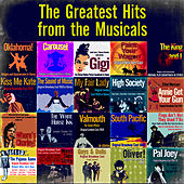 The Greatest Hits from the Musicals by Various Artists