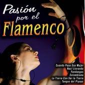 Pasión por el Flamenco by Various Artists