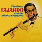 The Great Fajardo by Fajardo