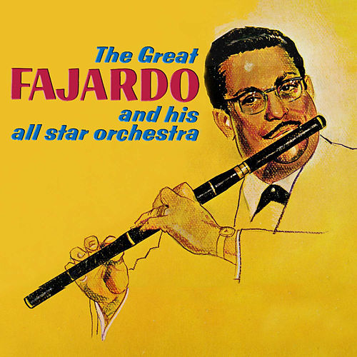 The Great Fajardo by Fajardo