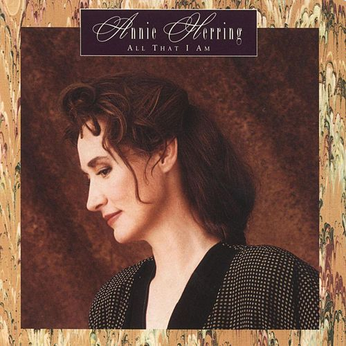 All That I Am by Annie Herring