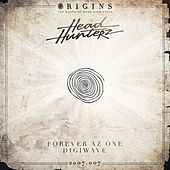 Forever Az One / Digiwave by Headhunterz
