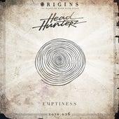 Emptiness by Headhunterz