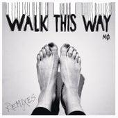 Walk This Way by Mø