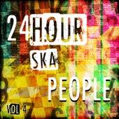 24 Hour Ska People, Vol. 4 by Various Artists