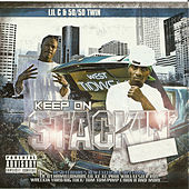 Keep on Stackin' by Various Artists
