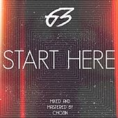 Start Here by G3