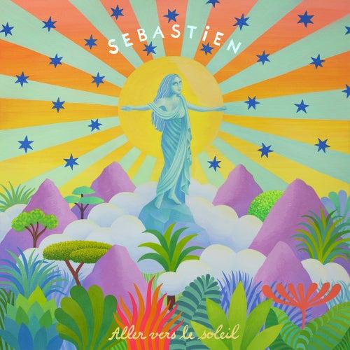 Aller vers le soleil - EP by Sebastien Tellier