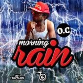 Morning Rain - Single by O.C.