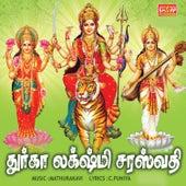 Durgai Laksmi Saraswathi von Chitra