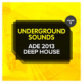 ADE 2013 Deep House - Underground Sounds, Vol. 12 by Various Artists