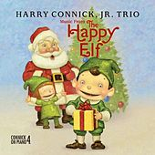 Music from The Happy Elf by Harry Connick, Jr.