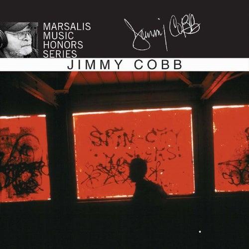 Marsalis Music Honors Jimmy Cobb by Jimmy Cobb