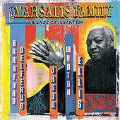 The Marsalis Family: A Jazz Celebration by The Marsalis Family