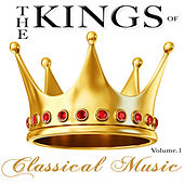 The Kings of Classical Music - A Collection of Masterpieces on Piano von Various Artists