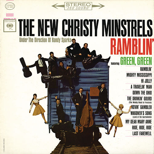 Ramblin' by The New Christy Minstrels