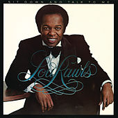 Sit Down and Talk to Me by Lou Rawls