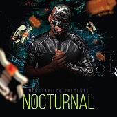 Monstapiece Presents: Nocturnal by Various Artists
