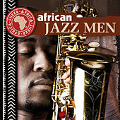 African Jazz Men by Various Artists
