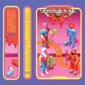 Orange Milk Split Series Vol. 1 by Various Artists