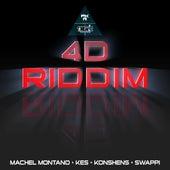 4D Riddim by Various Artists