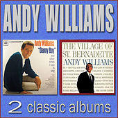Danny Boy / The Village of St. Bernadette by Andy Williams