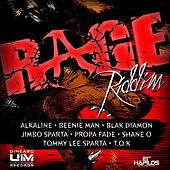 Rage Riddim by Various Artists