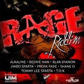 Rage Riddim von Various Artists