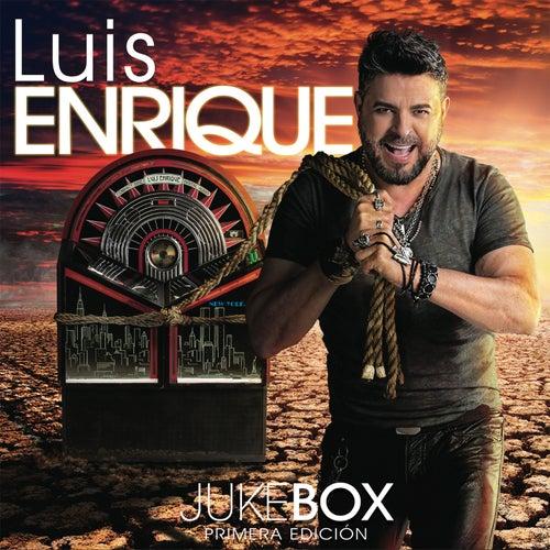 Jukebox by Luis Enrique