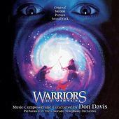 Warriors of Virtue (Original Motion Picture Soundtrack) by Don Davis