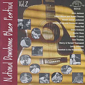 National Downhome Blues Festival Vol. 2 by Various Artists