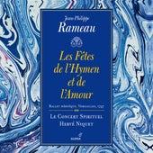 Rameau: Les fêtes de l'Hymen et de l'amour by Various Artists