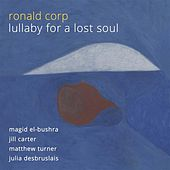 Corp: Lullaby for a Lost Soul by Various Artists