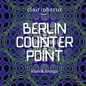 Berlin Counterpoint by Clair-Obscur Saxophone Quartet