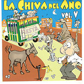La Chiva del Año, Vol. 5 by Various Artists