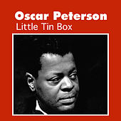 Little Tin Box by Oscar Peterson