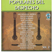 Populares del Despecho, Vol. 2 by Various Artists