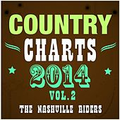 Country Charts 2014, Vol. 2 by The Nashville Riders