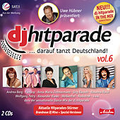 DJ Hitparade, Vol. 6 von Various Artists
