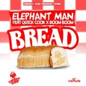 Bread - Single by Elephant Man