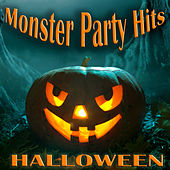 Halloween Monster Party Hits by Various Artists