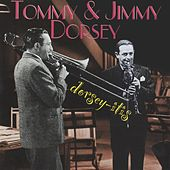 Dorsey-Itis by Tommy Dorsey