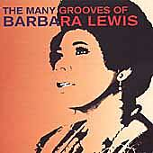 The Many Grooves Of Barbara Lewis by Barbara Lewis