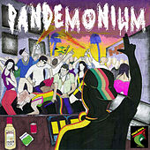 Pandemonium by Various Artists