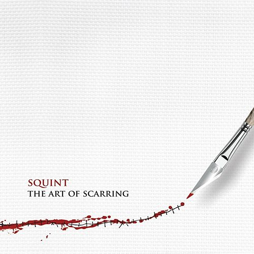 The Art of Scarring by Squint
