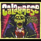 Dayglo Necros by Calabrese