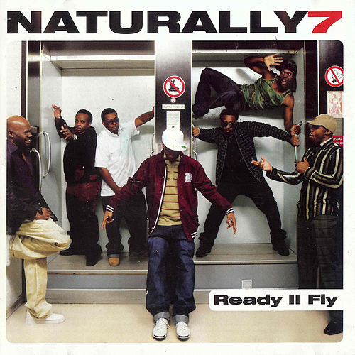 Ready II Fly by Naturally 7