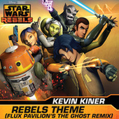 Rebels Theme by Kevin Kiner